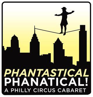 Kory Aversa Philadelphia School of Circus Arts Phantastical Phanatical