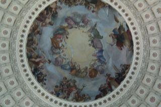 Kory Aversa GLBT Travel White House Washington Senate Gallery