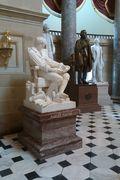 Kory Aversa GLBT Travel White House Washington Senate Gallery 2