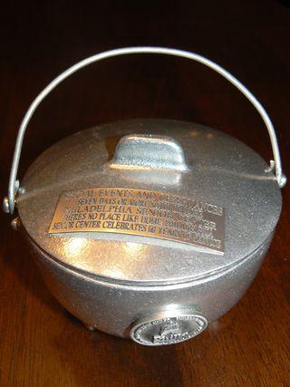 Kory Aversa PRSA Philadelphia Pepperpot Award