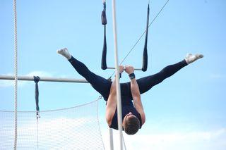 Flying Trapeze Philadelphia School of Circus Arts Kory Aversa (6)