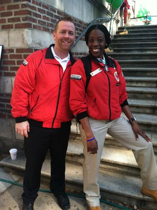 City Year, Arthur Block, Comcast, Comcast Cares Day, Kory Aversa, Aversa PR, public relations, philadelphia, comcast corporation, philly, 3