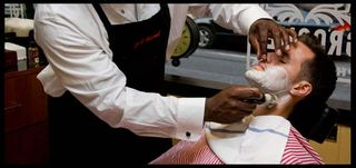2B Groomed Studio, Barbering, Barbershop, Hair, Men's, Philadelphia, Philly, Grooming, Men's Health