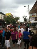 IMG_0547,East Passyunk Avenue, Car Show, Street Festival, Aversa PR, south philly, food, car show, automobile,arts, culture