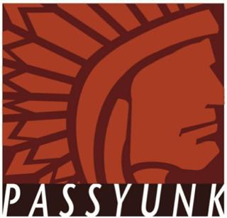 Passunk Logo